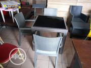 Banquet Table and Chairs by 4 Seaters | Furniture for sale in Lagos State