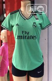 Female Arsenal Jersey   Sports Equipment for sale in Lagos State