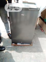 Hisense Table Top Refrigerator Silver | Kitchen Appliances for sale in Lagos State, Ojo