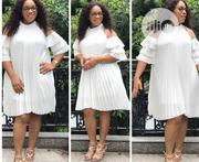 Lovely White Dress | Clothing for sale in Lagos State, Lagos Island