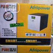 Afripower Pure Sine Wave Inverter 1.7kva | Solar Energy for sale in Lagos State, Ojo