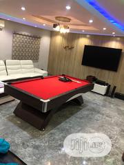 8ft Snooker Table | Sports Equipment for sale in Lagos State, Lekki Phase 1