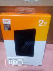 WD 2tb External Hard Disk | Computer Hardware for sale in Lagos State