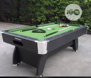 Snooker Table | Sports Equipment for sale in Lagos State, Lekki Phase 2