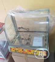 2ft Snacks Display Warmer (Stainless) | Restaurant & Catering Equipment for sale in Lagos State, Lekki Phase 1