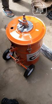Grease Bucket | Manufacturing Materials & Tools for sale in Lagos State, Lagos Island