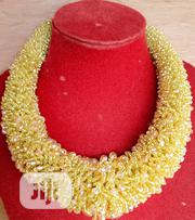 Prissy Pearl Necklace | Jewelry for sale in Lagos State, Alimosho