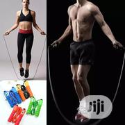 Counting Skipping Rope | Sports Equipment for sale in Lagos State, Ikeja