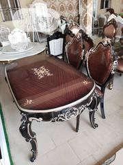 Royal Dinning Table With 6chairs | Furniture for sale in Lagos State, Lekki Phase 1