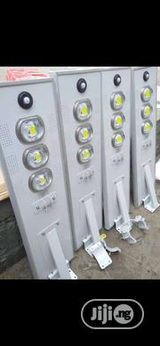 Soler Street Light All In One With Sensors Control Industry | Solar Energy for sale in Delta State, Sapele