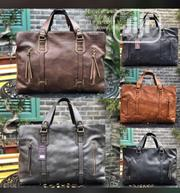 Leather Handbags | Bags for sale in Lagos State, Surulere