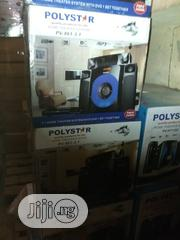 High Quality Polystar Set Home Theater   Audio & Music Equipment for sale in Lagos State, Ikeja