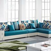Super Strong L Shape Sofa | Furniture for sale in Lagos State, Ajah
