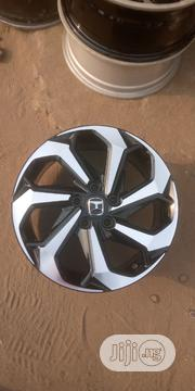 17rim Honda Accord. | Vehicle Parts & Accessories for sale in Lagos State