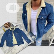 Exclusive Jean Jacket for Unique Men | Clothing for sale in Lagos State, Lagos Island