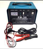 Table Top Battery Charger CB30 | Electrical Equipment for sale in Lagos State, Lagos Island