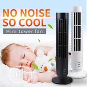 Mini Air Conditioner Bladeless Tower USB Fan   Home Appliances for sale in Lagos State, Lagos Island