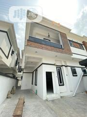 4 Bedroom Semi-detached Duplex At Orchid Road For Sale | Houses & Apartments For Sale for sale in Lagos State, Lekki Phase 2