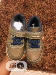 Classic Children Kids Boys Sneakers Shoes | Children's Shoes for sale in Lagos State, Ikeja