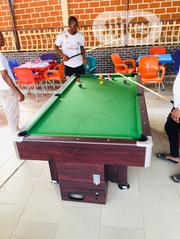 Coin Operated Snooker Board | Sports Equipment for sale in Abuja (FCT) State, Asokoro