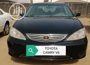 Toyota Camry 2005 Black | Cars for sale in Abuja (FCT) State, Nyanya