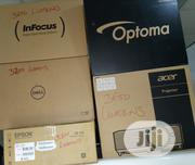 Brand New Optoma 3800 Lumens Projector | TV & DVD Equipment for sale in Ogun State, Ilaro