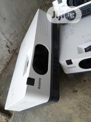Sanyo 2300 Lumens Projector | TV & DVD Equipment for sale in Ogun State, Odeda