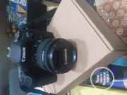 CANON Camera EOS 77D | Photo & Video Cameras for sale in Lagos State, Ikeja