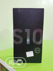 New Samsung Galaxy S10e 128 GB Black | Mobile Phones for sale in Abuja (FCT) State, Wuse 2