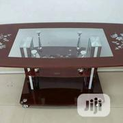 Brand New Glass Centre Table | Furniture for sale in Lagos State, Ojo