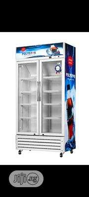 Standing Display Chiller. Single Door And Double Door | Store Equipment for sale in Lagos State, Ojo