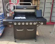 Barbecue Gas Grill 6burners | Kitchen Appliances for sale in Lagos State, Ojo