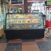 Standing Cake Display Chiller 5ft | Store Equipment for sale in Lagos State, Ojo