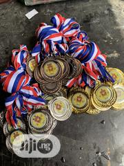 Award Medal Gold,Silver And Bronze | Arts & Crafts for sale in Lagos State, Badagry