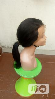 Frontal Human Hair Wigs | Hair Beauty for sale in Lagos State, Ojodu