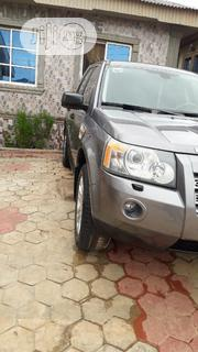 Land Rover Freelander 2009 3.2 i6 SE Automatic | Cars for sale in Lagos State, Mushin
