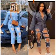 Ladies Jumpsuit   Clothing for sale in Lagos State, Gbagada