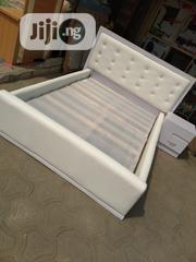 High Grade Bed Frame   Furniture for sale in Lagos State, Ojo
