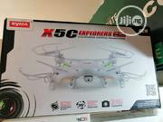 Syma X5C Exprorers 2.4C Drone Camera   Photo & Video Cameras for sale in Lagos State, Ikeja