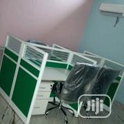 Workstation For Office   Furniture for sale in Lagos State, Ikeja