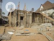 5 Bedroom Duplex With Penthouse Carcass | Houses & Apartments For Sale for sale in Abuja (FCT) State, Gaduwa