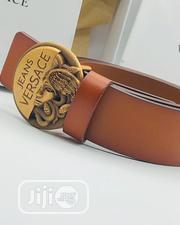 Versace Belt | Clothing Accessories for sale in Lagos State, Lagos Island