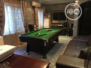 Standard Quality Snooker Board 7ft | Sports Equipment for sale in Lagos State, Victoria Island