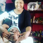Facial Exfoliating Treatment | Health & Beauty Services for sale in Lagos State, Isolo