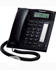Panasonic KX-TS880 Phone   Home Appliances for sale in Lagos State, Ojo