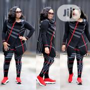 New Female Turkish Wood Top and Trousers | Clothing for sale in Lagos State, Ikoyi
