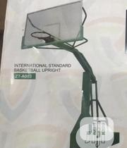 Olympic Basketball Stand | Sports Equipment for sale in Akwa Ibom State, Etim-Ekpo