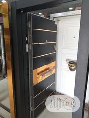 3ft Turkey Armored Luxury Adjustable Frame | Doors for sale in Lagos State, Orile