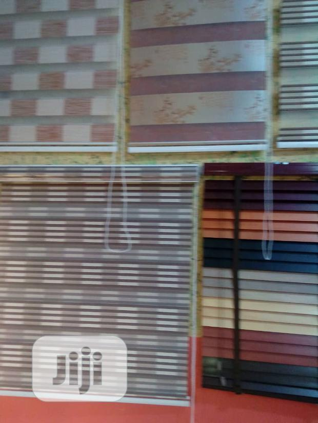 Quality And Durable Day Blinds