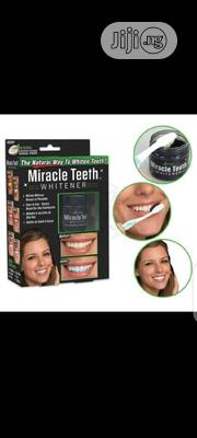 Miracle Tooth Whitener (Bulk Purchase)   Bath & Body for sale in Lagos State